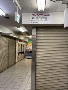 エレベーター_綱島コア15ビル